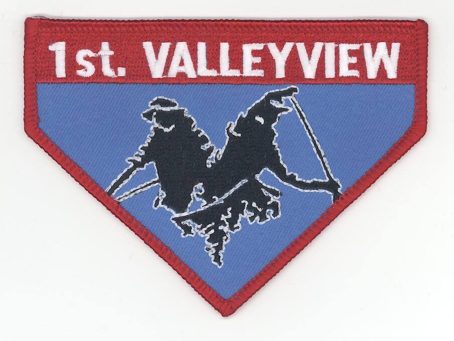 1st Valleyview Crest